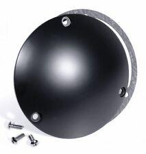 für schwarz Kupplungsdeckel für alle Harley-Davidson EVO  Modelle -99 Motorrad