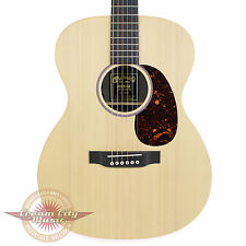 Brand New Martin 000X1AE Acoustic Electric Guitar Natural