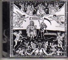 (DH353) Tusken Coalition, Tusken Coalition - sealed 2007 CD