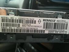 Renault unlock codes Clio Megane Laguna Espace Twingo Radio/CD.. . Fast