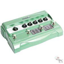 Line 6 DL4 Delay Modeler Guitar Pedal Stompbox w/ Vintage Delay & Echo Effects