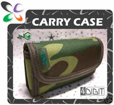 Camo Carry Case Cover Pouch for Mobile Phone/MP3/MP4