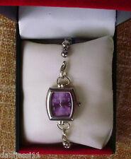 Reloj marca Geneva Quartz para mujer