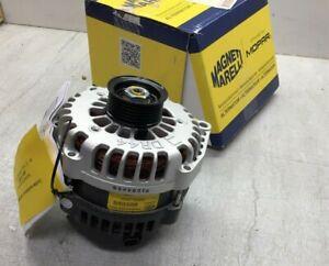 Magneti Marelli RMMAL00030 Alternator Fits GMC