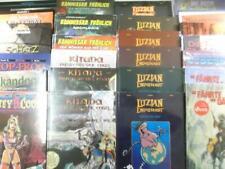 25 Stück Comic Album Sammlung Hardcover Epsilon Verlag Comicplus Neuwertig