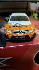 Scx digital upgradeable Mercedes Benz c classe dtm