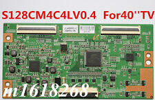 """Samsung T-Con board S128CM4C4LV0.4 S128CM4C4LV04 BN41-01662A BN41-01662 For40""""TV"""