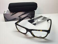 Wholesale Arnette Drum Machine Havana Frames 7091-0351 Eyeglasses 1126/51 W/Case