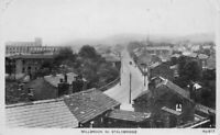 1920s Manchester UK Millbrook Stalybridge RPPC Photo Postcard 3608 Wilkinson