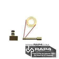 10-32 NERO #9-PA - si adatta alla maggior parte delle pistole Tippmann Ricevitore Hex Nut