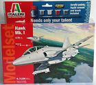 1:72 ITALERI - HAWK Mk. 1 - REF. 71186 - MODELSET NUOVO SIGILLATO