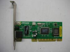 D-Link DFE-530TX DL10030C RJ45 PCI
