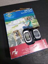 New listing PetSafe 600 Yard Remote Dog Trainer