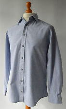 Men's Pale Blue Charles Tyrwhitt, Weekend Shirt size S, Small.