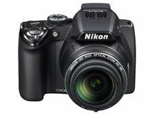 Nikon Digital Camera Coolpix (Coolpix) P100 Black P100
