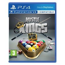 "Juego Sony PS4 ""hustle Kings Vr"""