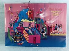 Sm Town Red Velvet Red Room The First Concert Postcard Book Official Goods