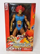 THUNDERCATS LION-O w SWORD OF OMENS Mega Scale Action Figure by MEZCO_48000_NRFB