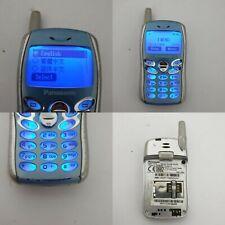 CELLULARE PANASONIC MINI GD55 GSM SIM FREE DEBLOQUE UNLOCKED G50 G51 A102 A100