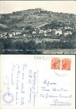 CASTELPLANIO,PANORAMA MACINE-MARCHE(AN) N.41477