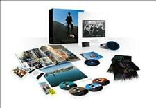 Wish You Were Here Immersion Box (2 CDs, 2 DVDs, 1 Blu-ray) von Pink Floyd (2011)