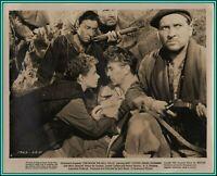 Saratoga trunk Ingrid Bergman Gary Cooper poster print #2