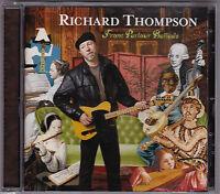 Richard Thompson - Front Parlour Ballads - CD (Cooking Vinyl)