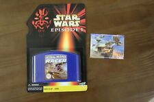 Star Wars Episode 1 Racer Limited Run Games N64 #6 LRG  SOLD OUT