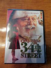 Miracle on 34th Street (DVD, 2007,)  NEW/SEALED   FREE SHIPPING