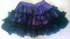 jupe goth lolita visual kei GLP TTBE