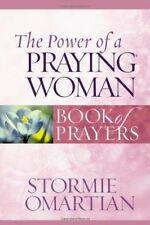 The Power of a Praying Woman Book of Prayers (Powe