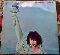 Al Kooper I STAND ALONE 1969 LP S63538 A1/B1 Excellent