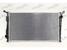 RADIATORE  RAFFREDDAMENTO DACIA DUSTER 1.5 DCI 66/79Kw +/-AC