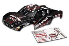 Traxxas Karosserie Mike Jenkins #47 Slash 4x4 - 6826R