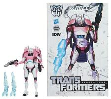 Transformers Generations Thrilling 30 Deluxe Arcee - New in stock