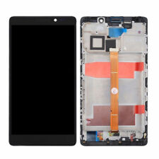 WOW For Huawei Mate 8 NXT-L29 L09 AL10 TL00 LCD Screen Touch Digitizer + Frame