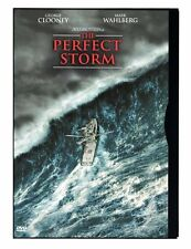 The Perfect Storm (DVD, 2006, With Golf Book)