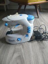 "Compact Sewing Machine Shark Euro-Pro X -Light, Portable, Lightweight 8.5"" Tall"