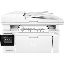 Impresora HP Multifuncion LaserJet M130fw