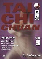 Tai Chi Chuan: Yuen Kuen, Volume 3 Circle Form (DVD) Usually ships in 12 hours!!