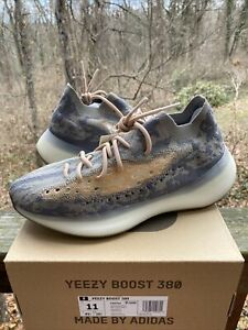 Adidas Yeezy Boost 380 V2 Mist Men's Size 11