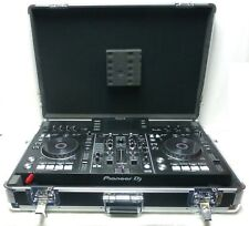 LASE Case For Pioneer DJ XDJ - RX / RX2 Controller Euro Style Carrying Case