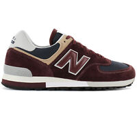 New Balance 576 - Made in England - OM576OBN Men's Sneakers Shoes Trainers New