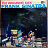 FRANK SINATRA Broadway kick  COLUMBIA 6 EYE MONO CL 1297  orig 1959 DG 1st  VG+