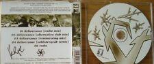⭐⭐ :WUMPSCUT: ⭐⭐ DELIVERANCE ⭐⭐ CD ⭐⭐ Mit Autogramm ⭐⭐ MCD  BKM ETAH 16 ⭐⭐