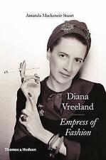 Diana Vreeland by Amanda Mackenzie Stuart (Hardback, 2013)