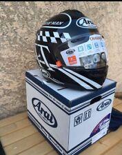 arai chaser-X Classic TT  Casque
