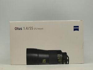 ZEISS Otus 55mm f/1.4 ZF.2 Lens for Nikon F