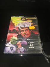 EL ABOMINABLE DR PHIBES DVD VINCENT PRICE JOSEPH COTTEN