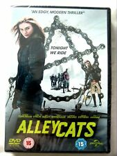 71926 DVD - Alley Cats [NEW / SEALED]  2015  830 714 2
